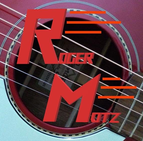 Roger Motz